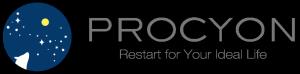 PROCYON-logowrestart