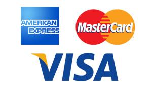 American-Express-MasterCard-Visa
